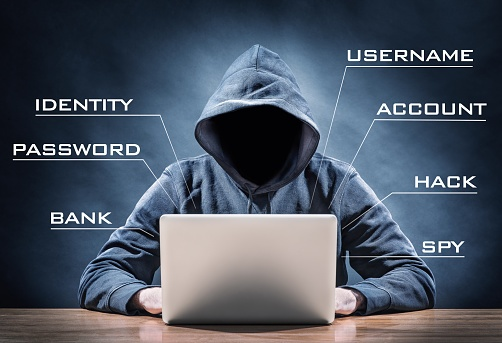 Spotting Identity Theft on your credit report