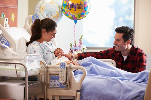 Getting your family Financially fit for a new baby, preparing your family for a new baby
