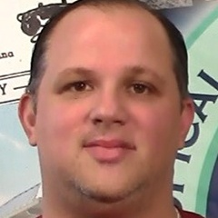 Image headshot of member Bryan