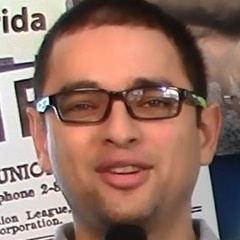 Image headshot of member Eduardo
