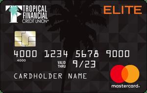 TFCU Mastercard Elite