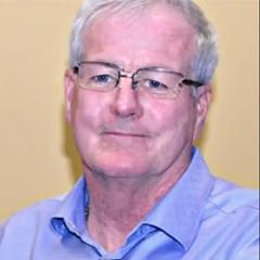 image - headshot of Member Gary