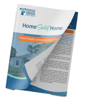 Home Sweet Home Guide TFCU