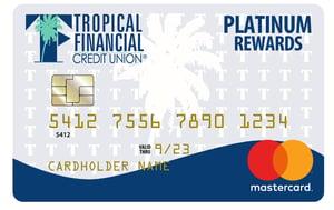 Platinum Rewards 2020