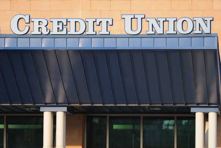 credit union location building