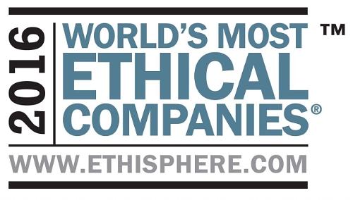 image - 2016  TFCU named ethical company