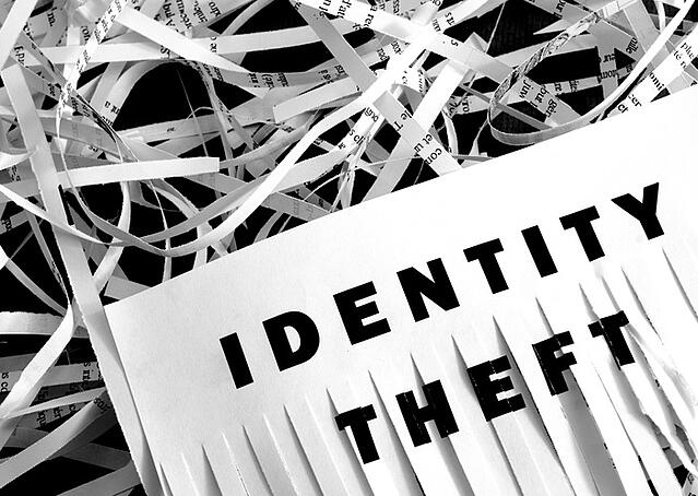 shredding important documents to avoid identity theft in Miami