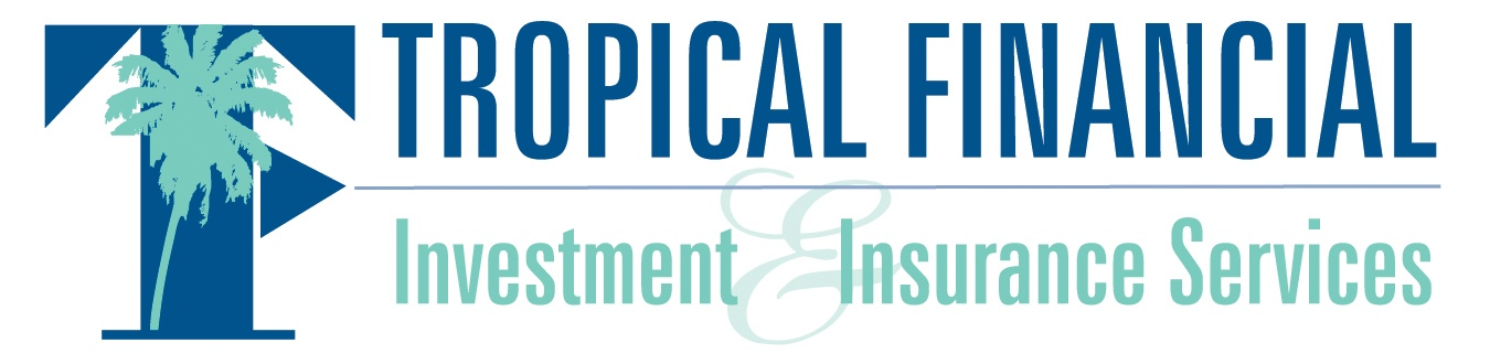 Tropical Financial Investment and Insurance Services Logo