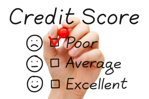 Bad Credit? See how TFCU Can help you raise that score