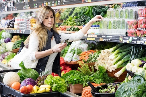 Save on grocery shopping this summer and all year-long