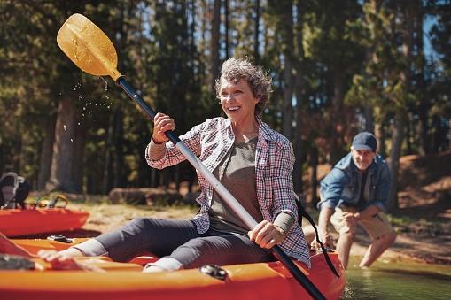 Four Retirement Strategies That Work!