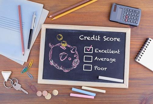 5 Ways to Establish your credit score