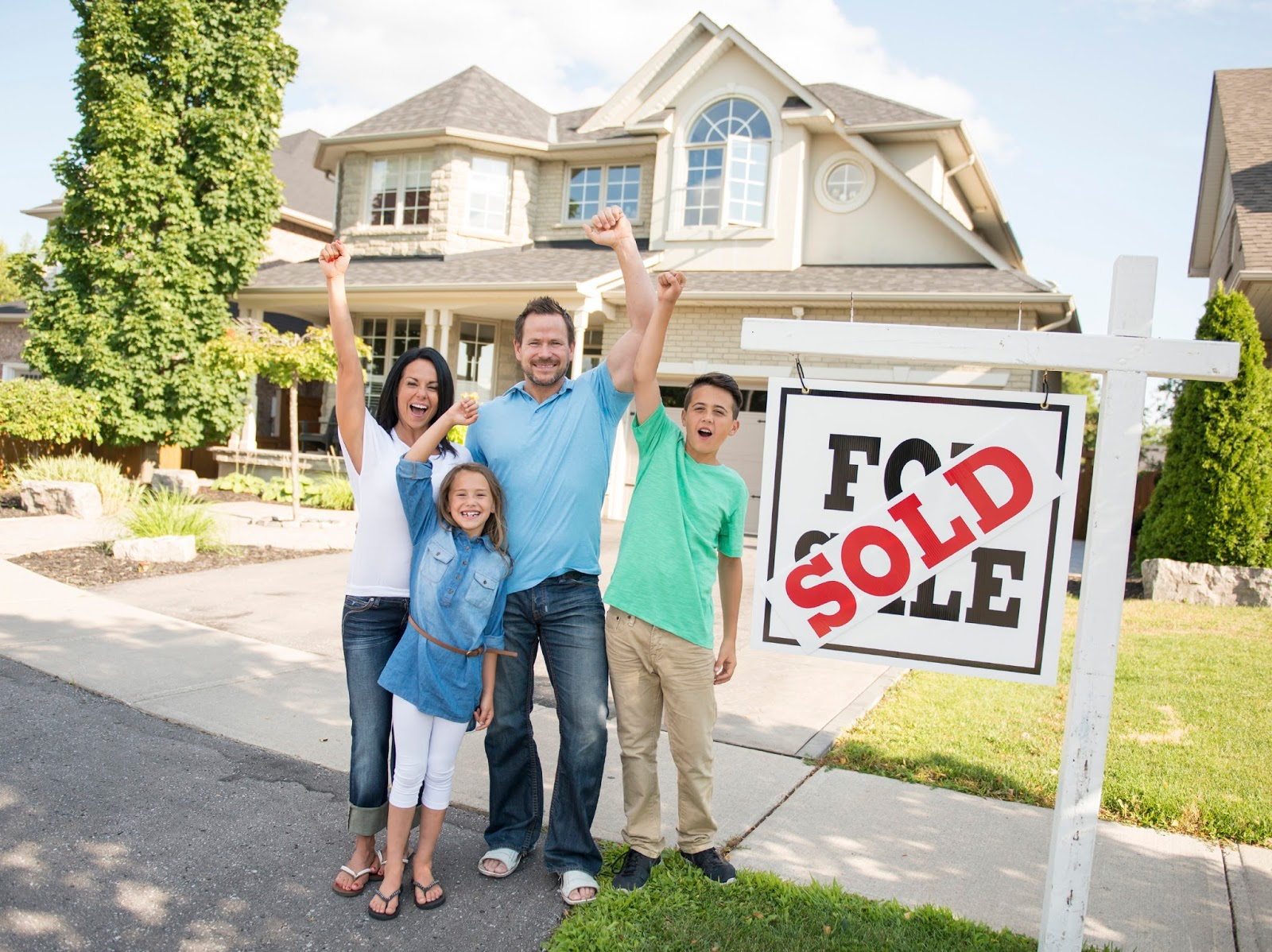 THE BASICS OF A MORTGAGE