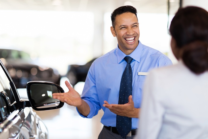 5 Signs It's Time to Buy a New Car