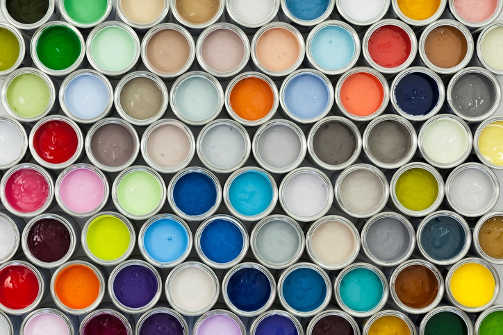 Paint Colors That WIll Boost Your Home's Value in Florida