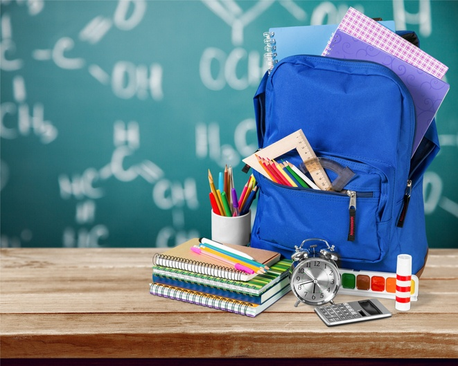The Back to School Shopping Advice You Need