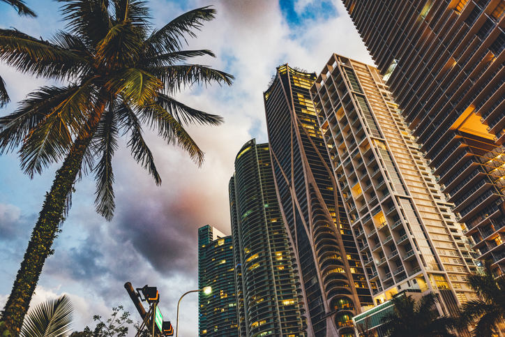 A Guide to Residential vs. Commercial Real Estate in South Florida