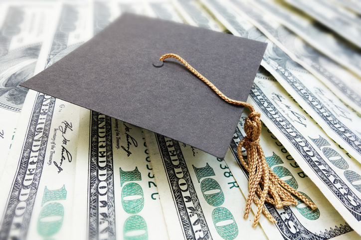 How to Pay Off Student Loans Sooner & Save Yourself a Headache