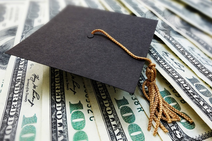 Are Paying Student Loans in a Lump Sum Right for Me?