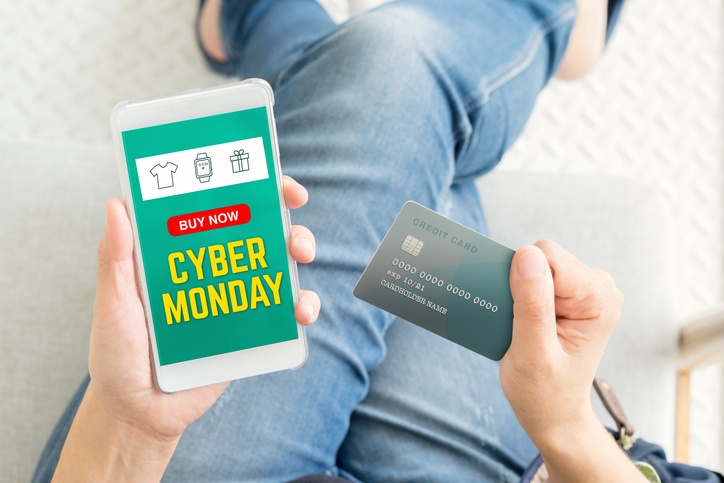 How to Make Cyber Monday Shopping an Easy Experience