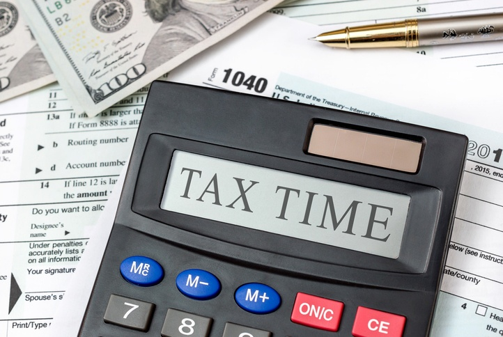 Need to File Taxes in Florida?! Here's 4 Last Minute Tips